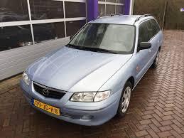 coc mazda used mazda 626 wagon 2 0 ditd comfort airco for sale at u20ac1 250