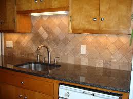Metal Kitchen Backsplash Tiles Home Design 93 Amusing Kitchen Wall Tile Ideass