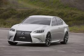 lexus hybrid discontinued lexus gs 350 news and reviews autoblog