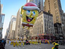 see photos of the macy s thanksgiving day parade slide show