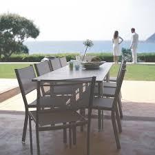 table de jardin fermob soldes table de jardin fermob pas cher salon jardin soldes carrefour