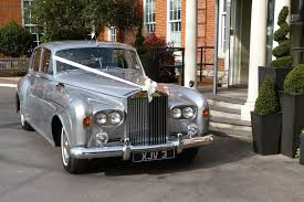 rolls royce silver cloud 1964 classic rolls royce silver cloud iii alpha class wedding cars