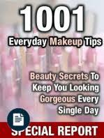 Scott Barnes Makeup Tips About Face Scott Barnes