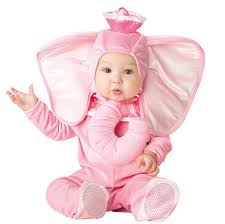 Cheap Infant Halloween Costumes Cheap Baby Halloween Costumes Elephant Aliexpress