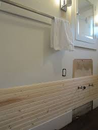 Horizontal Beadboard Bathroom 5 Ways To Get This Look Cottage Bedroom Infarrantly Creative