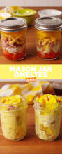 Halloween Cupcakes In A Jar by Best Mason Jar Omelets How To Make A Mason Jar Omelet