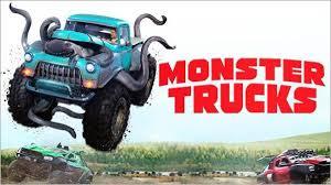 monster trucks rent u0026 releases dvd redbox