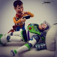 Buzz Lightyear And Woody Meme - woody and buzz lightyear toy story woody buzz pinterest buzz
