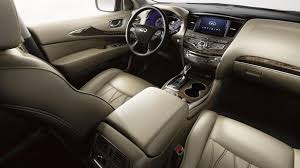 infiniti qx60 trunk space infiniti of bellevue is a bellevue infiniti dealer and a new car