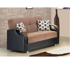 Loveseat Convertible Bed Convertible Loveseats With Storage