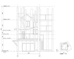 Sendai Mediatheque Floor Plans by Home For All