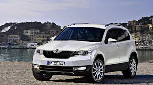 skoda yeti 2018 2018 skoda polar review release date design engine price and