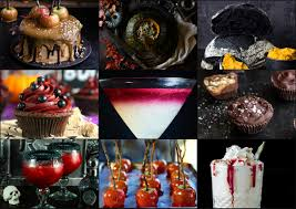Gross Halloween Party Food Ideas by Halloween Recipes For The Classiest Party On The Block