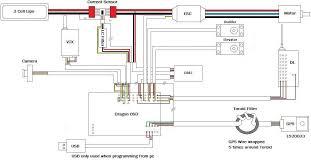 fpv wiring diagrams