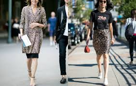 style trends 2017 spring summer 2017 street fashion trends afmu net