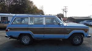 1970 jeep wagoneer interior 1980 jeep wagoneer for sale near cadillac michigan 49601