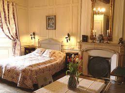 chambre opale chambre au château