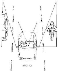 Sudden Blind Spot In Both Eyes Driving Vision Safe Drive Training
