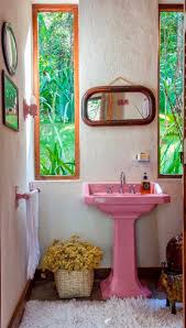 boho bathroom ideas bathroom before after a modern bohemian fixer in southern