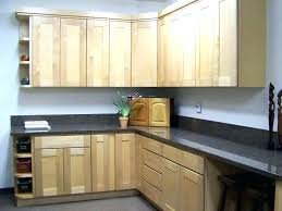 pre built kitchen cabinets built in kitchen cabinet large size of for less ready built cheap