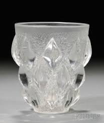 Lalique Vase With Birds Search All Lots Skinner Auctioneers