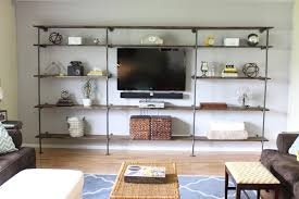 living room wall shelving units 5 cool features 2017 living room