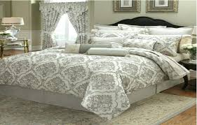 Grey Quilted Comforter Quilts California King U2013 Boltonphoenixtheatre Com