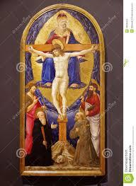 jesus christ on the cross stock photo image 48399422
