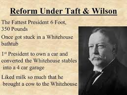 President Bathtub 10 Interesting Facts About President William Howard Taft Ppt