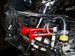 air horn install cheap archive twt forums
