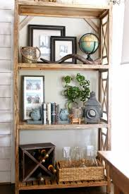 101 best entryway shelf styling images on pinterest live home