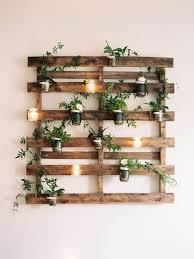 10 beautiful and easy indoor wall garden ideas home decor ways