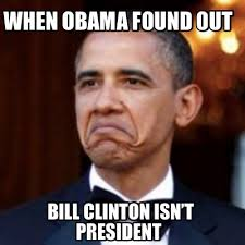 Obama Bill Clinton Meme - obama bill clinton meme 28 images marco rubio may loathe his