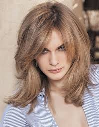 layered medium length hairstyles for thick hair medium length bob hairstyles for thick hair women medium haircut