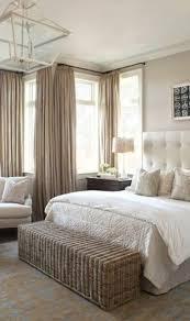 chambre blanche et chambre blanche et beige