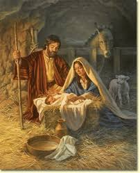 baby jesus was born on day 2015