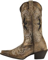 womens cowboy boots laredo s snake underlay boots boot barn