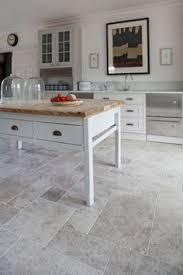 Stone Kitchen Flooring by Silver Tumbled Travertine Tiles U0026 Stone Mandarin Stone Tiles