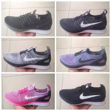 Sepatu Nike ig redblack shop2010 on ready stock sepatu nike flyknit