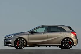 mercedes a45 mercedes a45 amg review in pictures mercedes amg a45