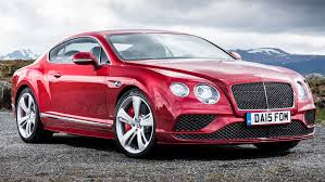 bentley continental 2016 xcar spots the differences of refreshed bentley continental gt