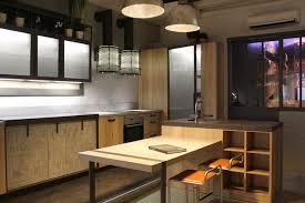 cuisines snaidero cuisine loft snaidero conception eric hanriot à pézenas