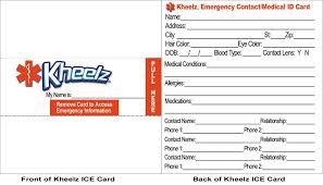 medical wallet card wallet design