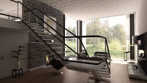 steinwand wohnzimmer streichen innenarchitektur kühles kühles steinwand wohnzimmer grau