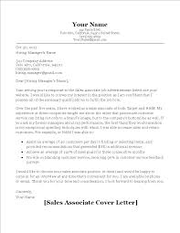 free sales partner cover letter templates at