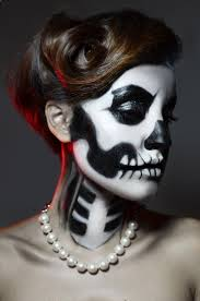 38 best halloween makeup images on pinterest halloween makeup