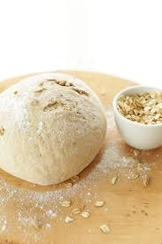 Vegan Gluten Free Bread Machine Recipe Easy Whole Wheat Bread Minimalist Baker Recipes