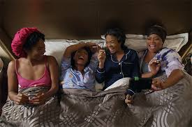 girls trip the new movie reviewed