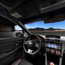 subaru wrx custom interior subaru sti interior otomobi