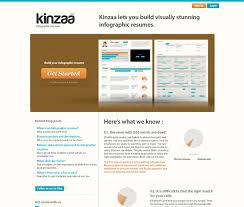 What Is An Infographic Resume 10 Online Tools To Create Impressive Resumes Hongkiat